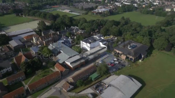 Sussex By Air