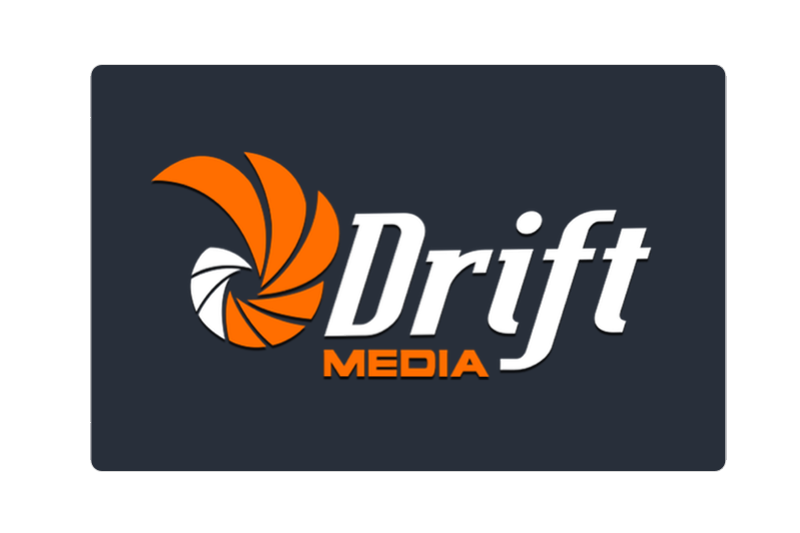 Drift Media Ltd