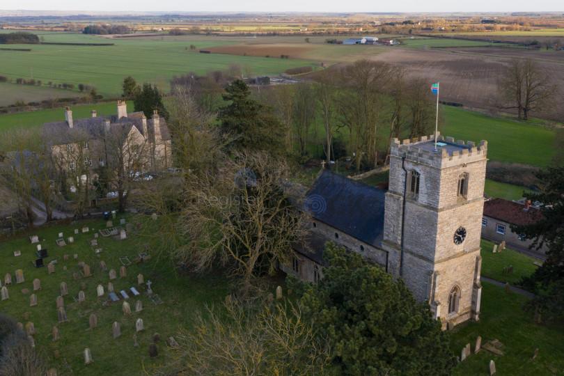 Church Lincolnshire