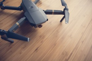 Drone Safe Register Partners with Leading Prop-tech innovators, InventoryBase