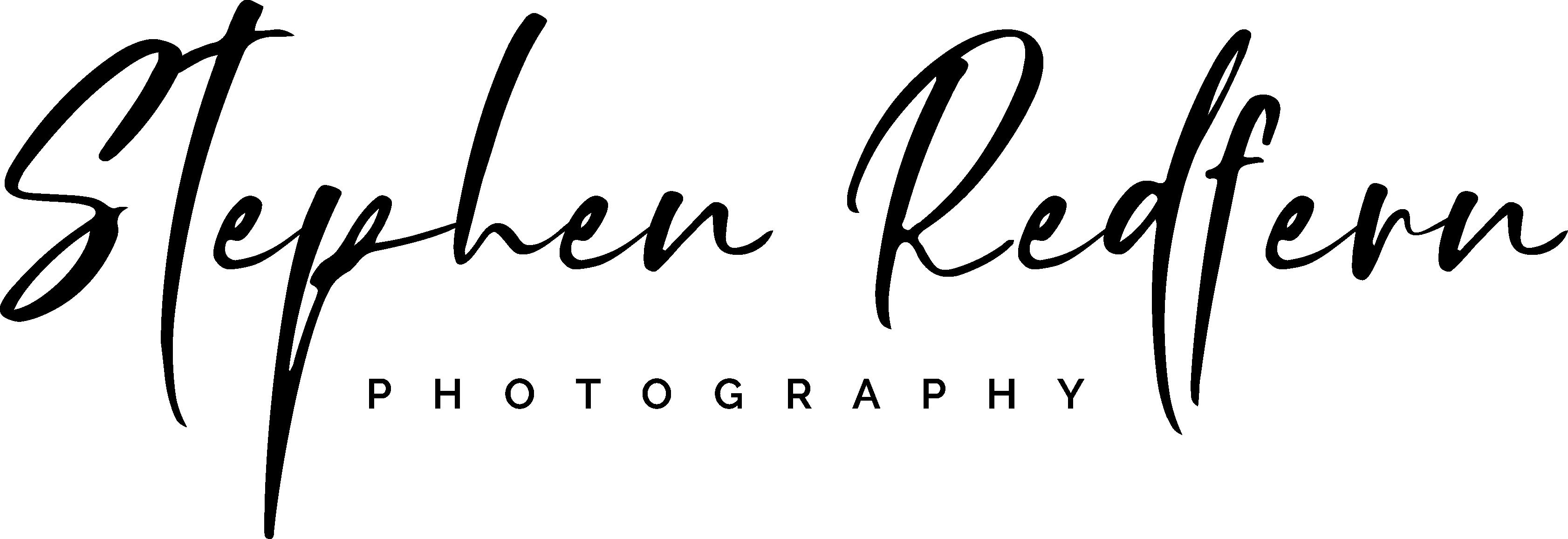 stephen redfern photography