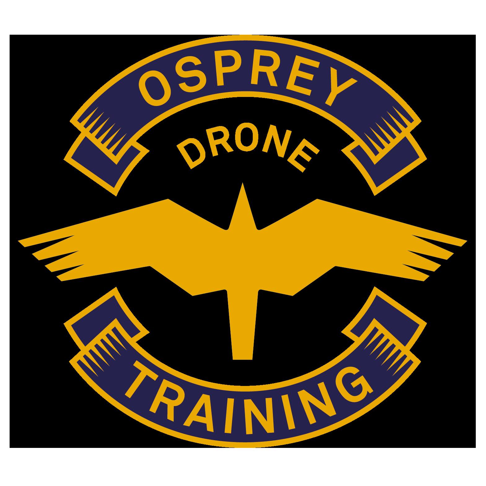 Osprey Drone Training