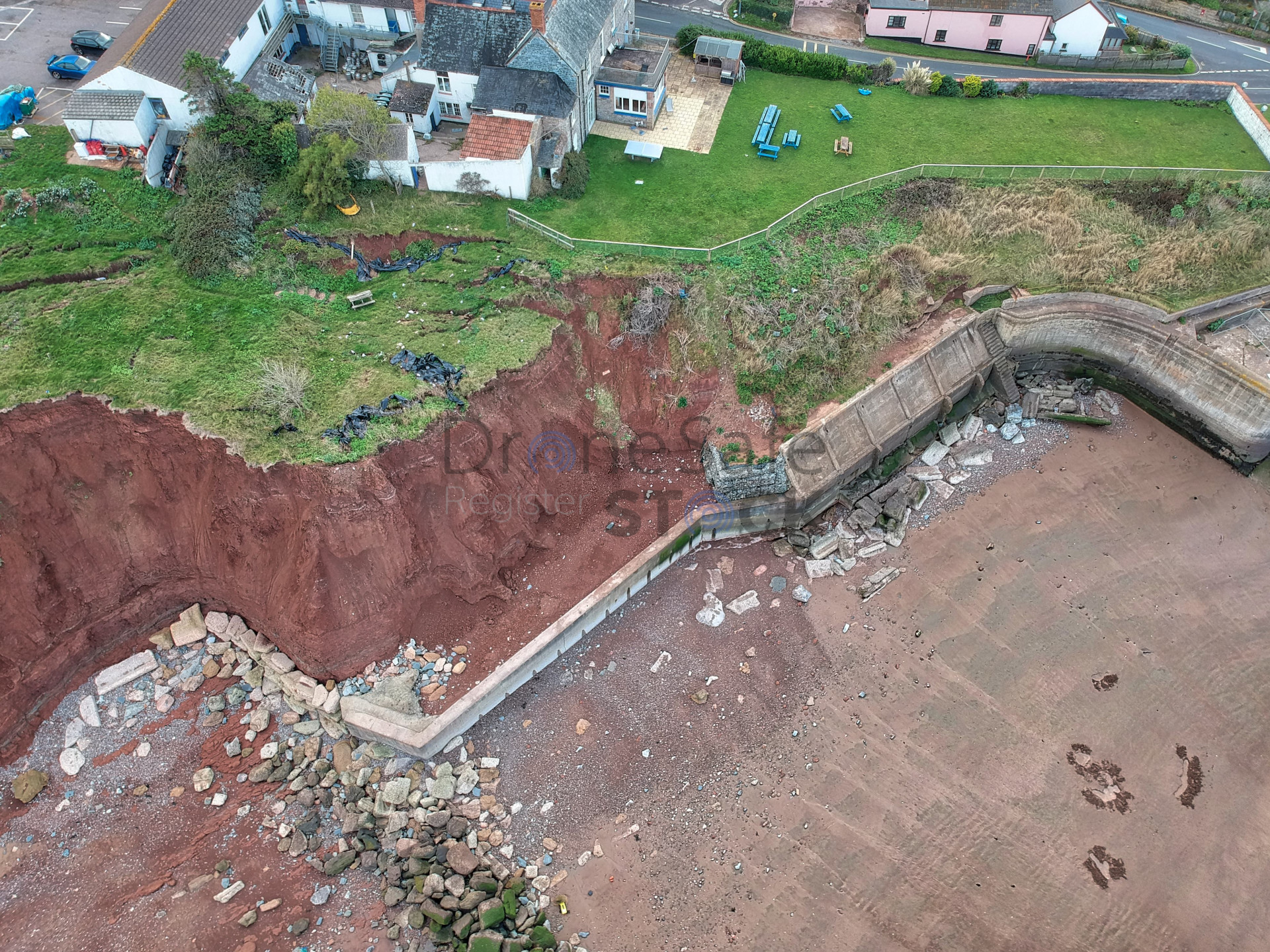 South West Aerial Surveys Ltd
