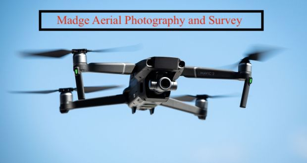 Madge Aerial Photography & Survey
