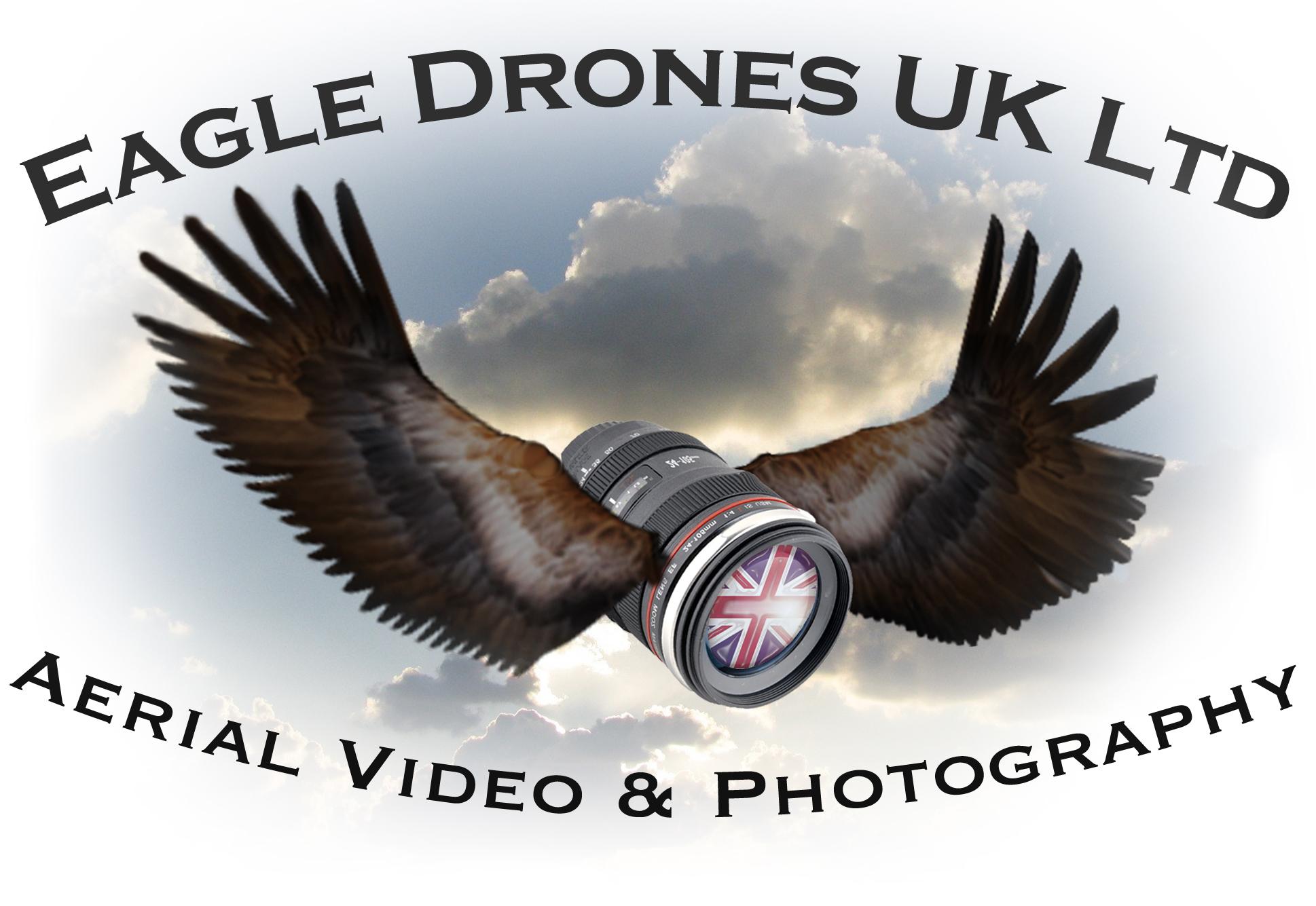 EAGLE DRONES UK Ltd
