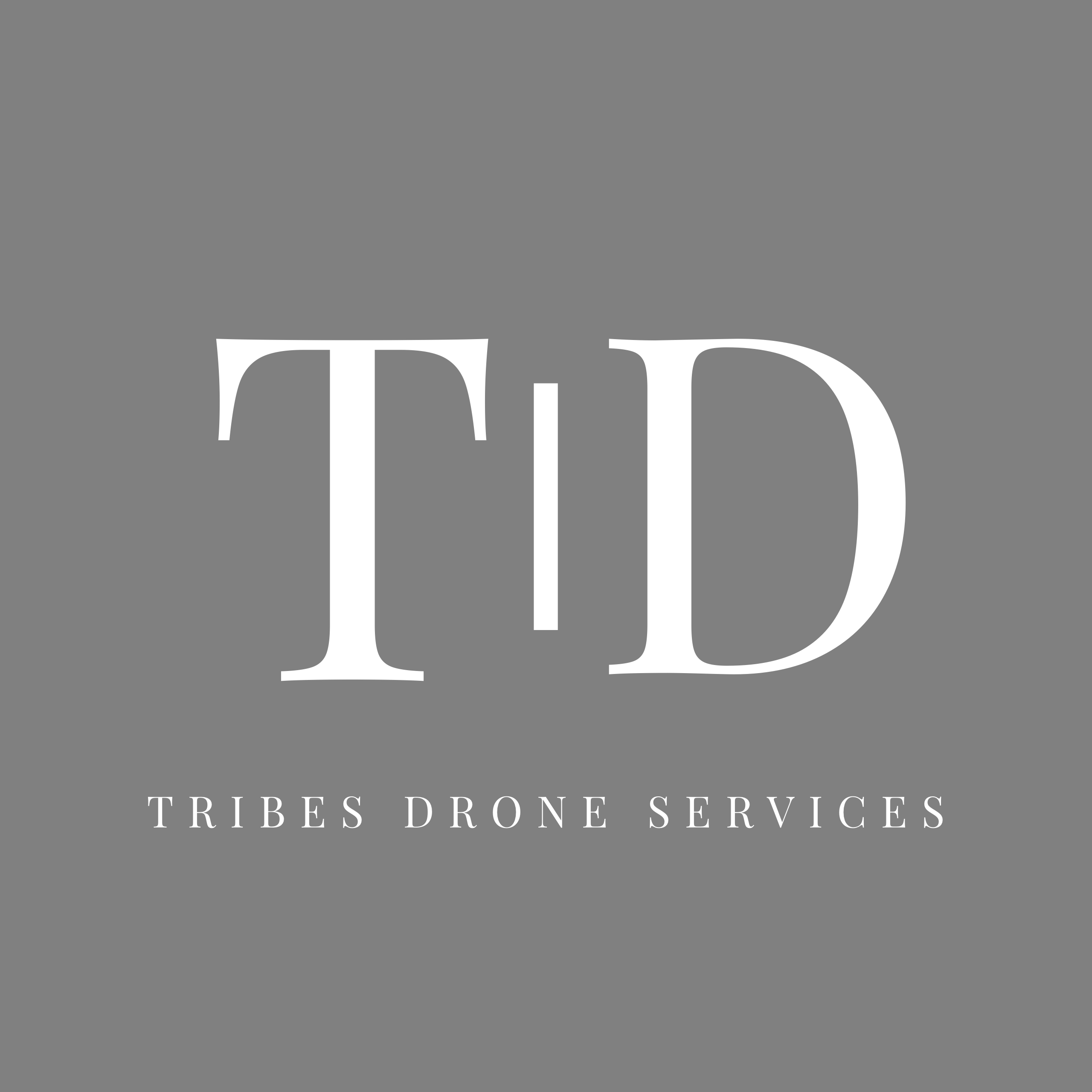 Tribes Drone Services