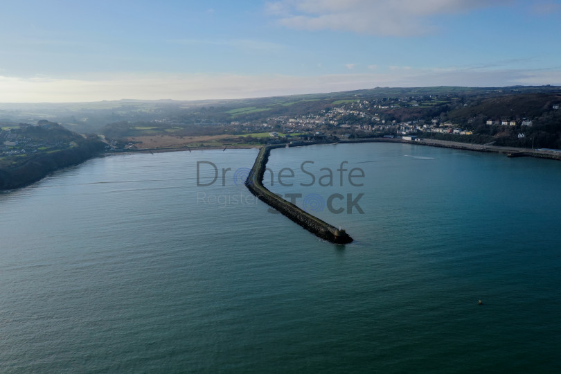 Fishguard & Goodwick Port & Pier