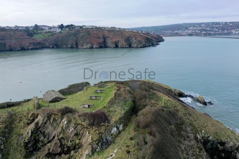 Fishguard Fort
