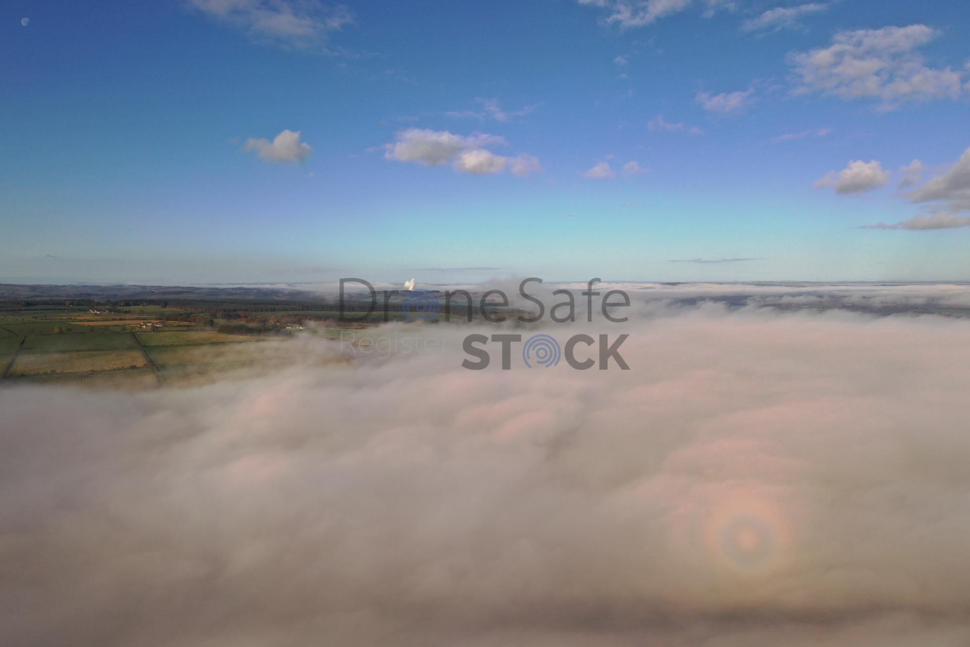 Airborne Camera