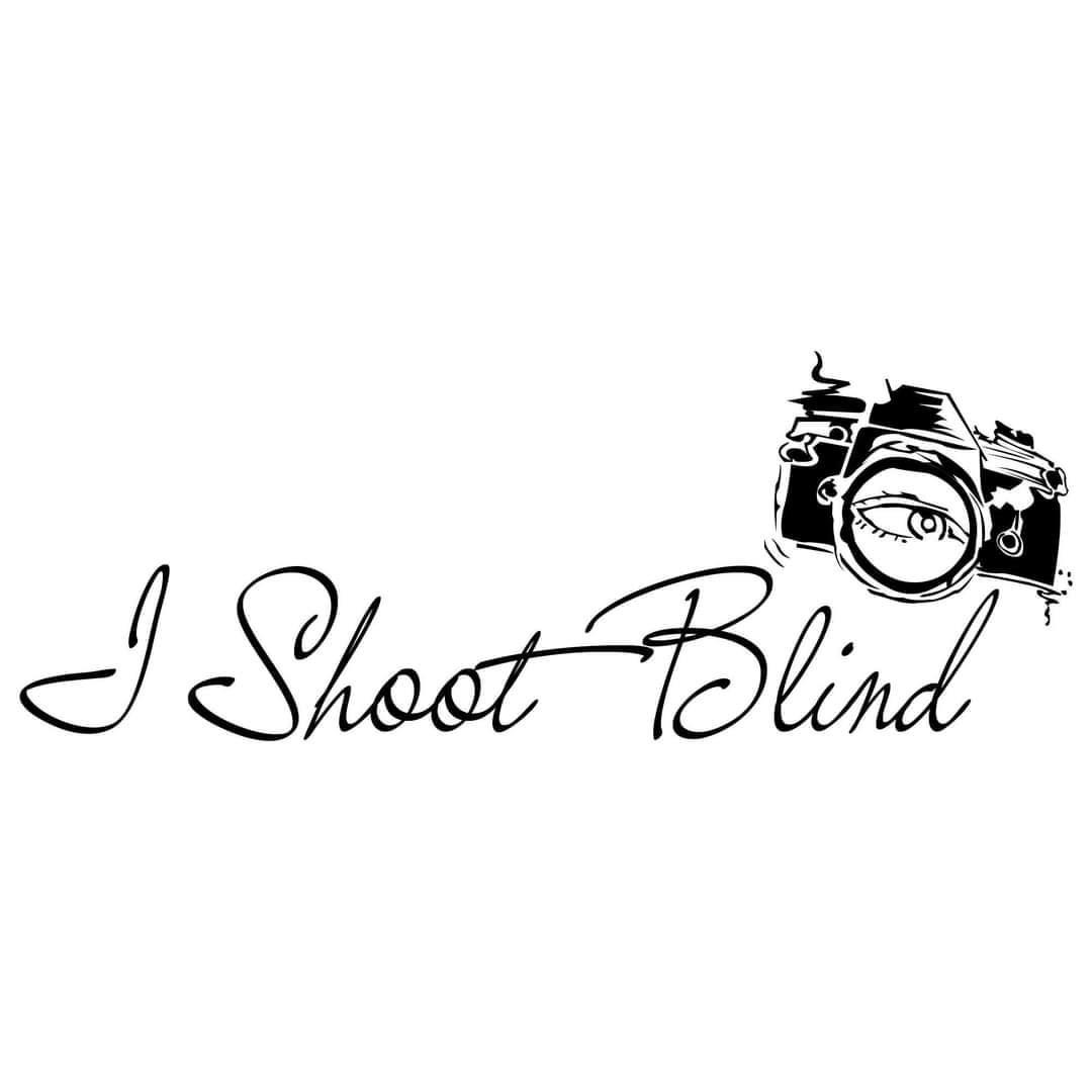 I Shoot Blind