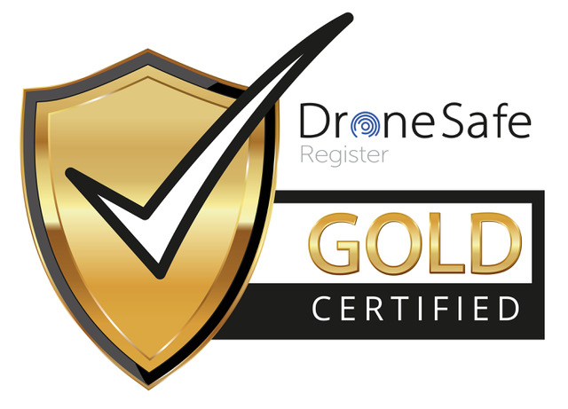 Gold Certified Drone Operator Membership