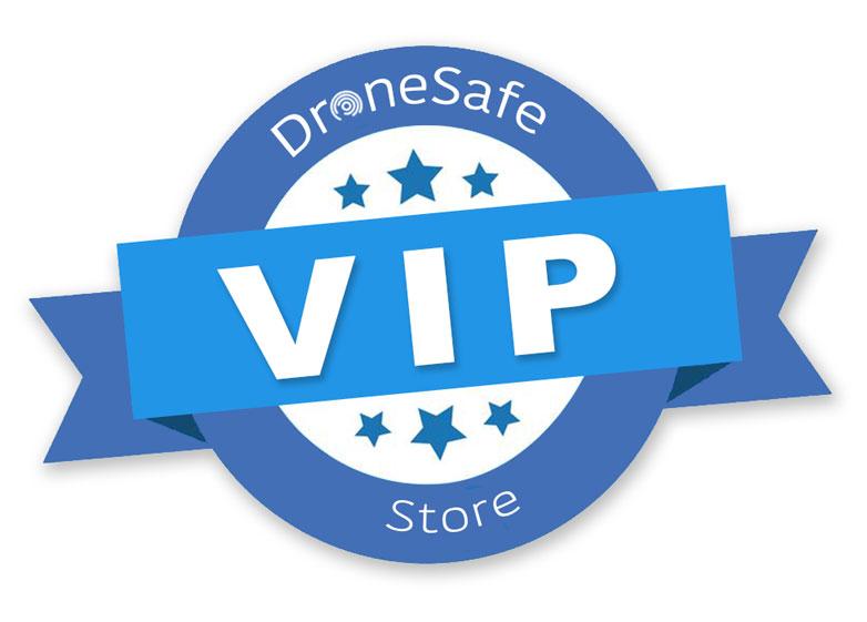 Drone Safe Store VIP Membership