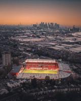 The Valley, Charlton Athletic Football club