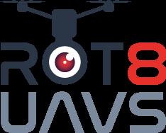 Rot8 UAVs