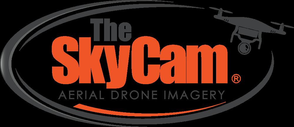 The SkyCam Stafford and Burton on Trent