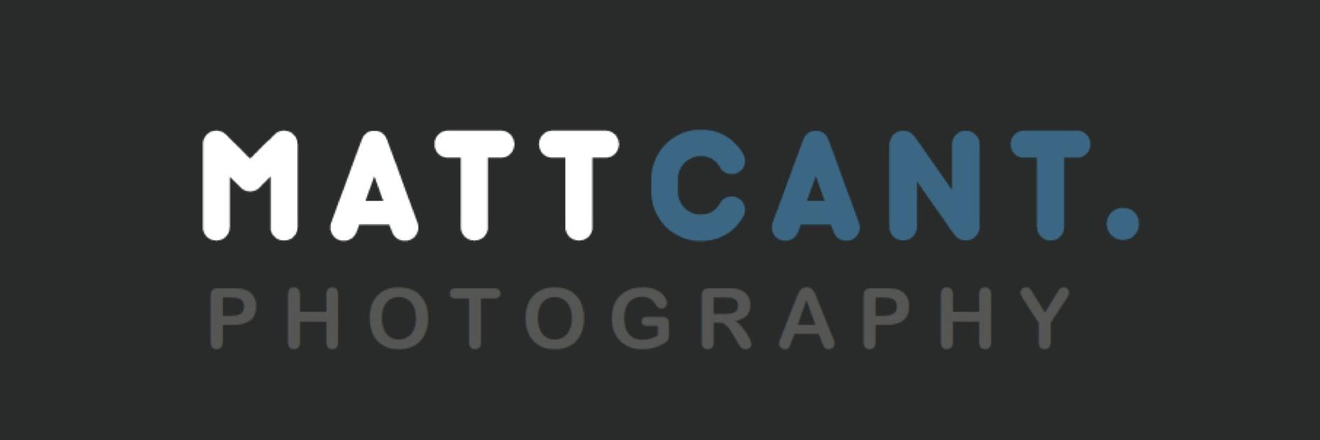 Matt Cant Photography