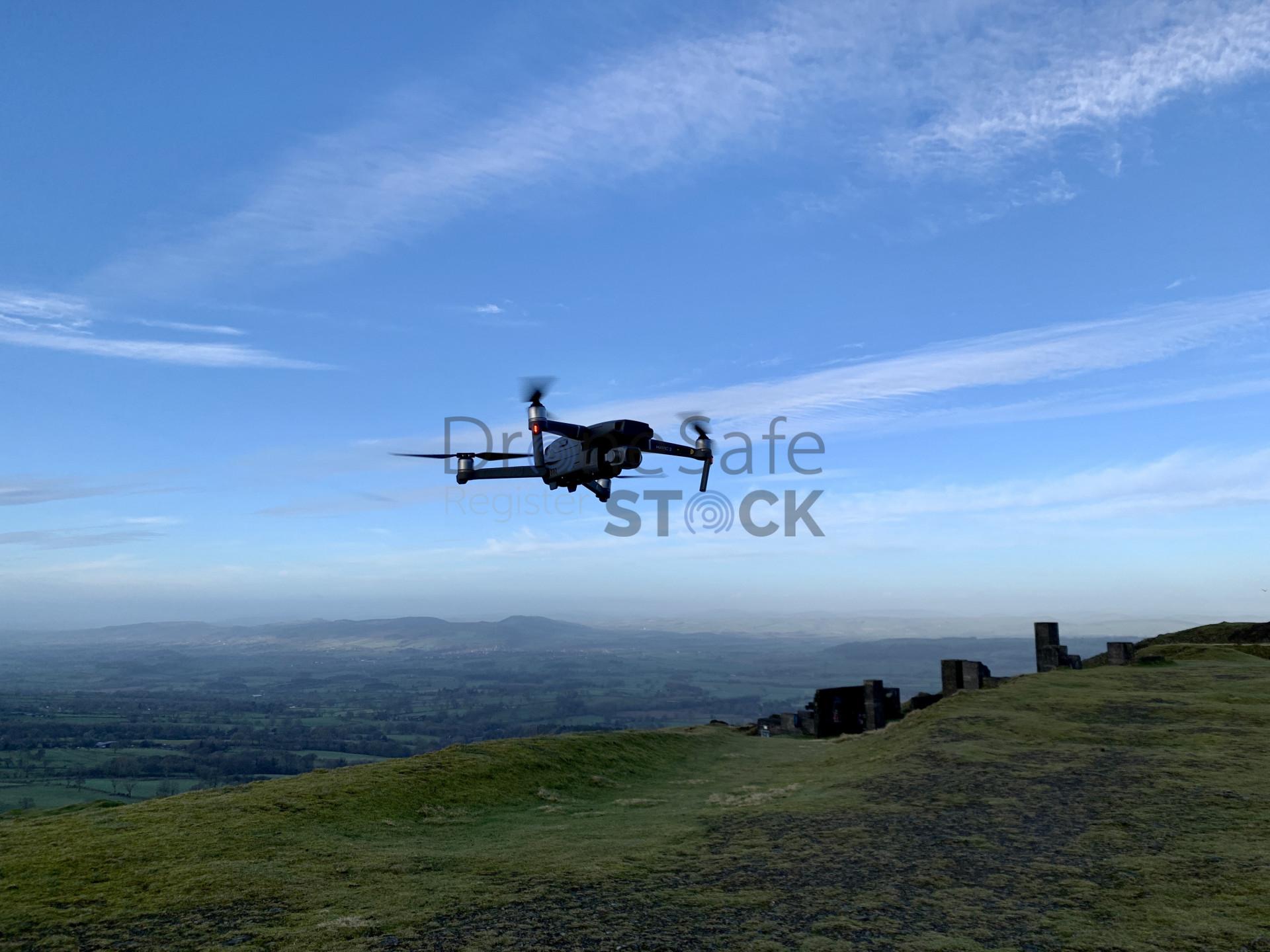 Canopy UAV
