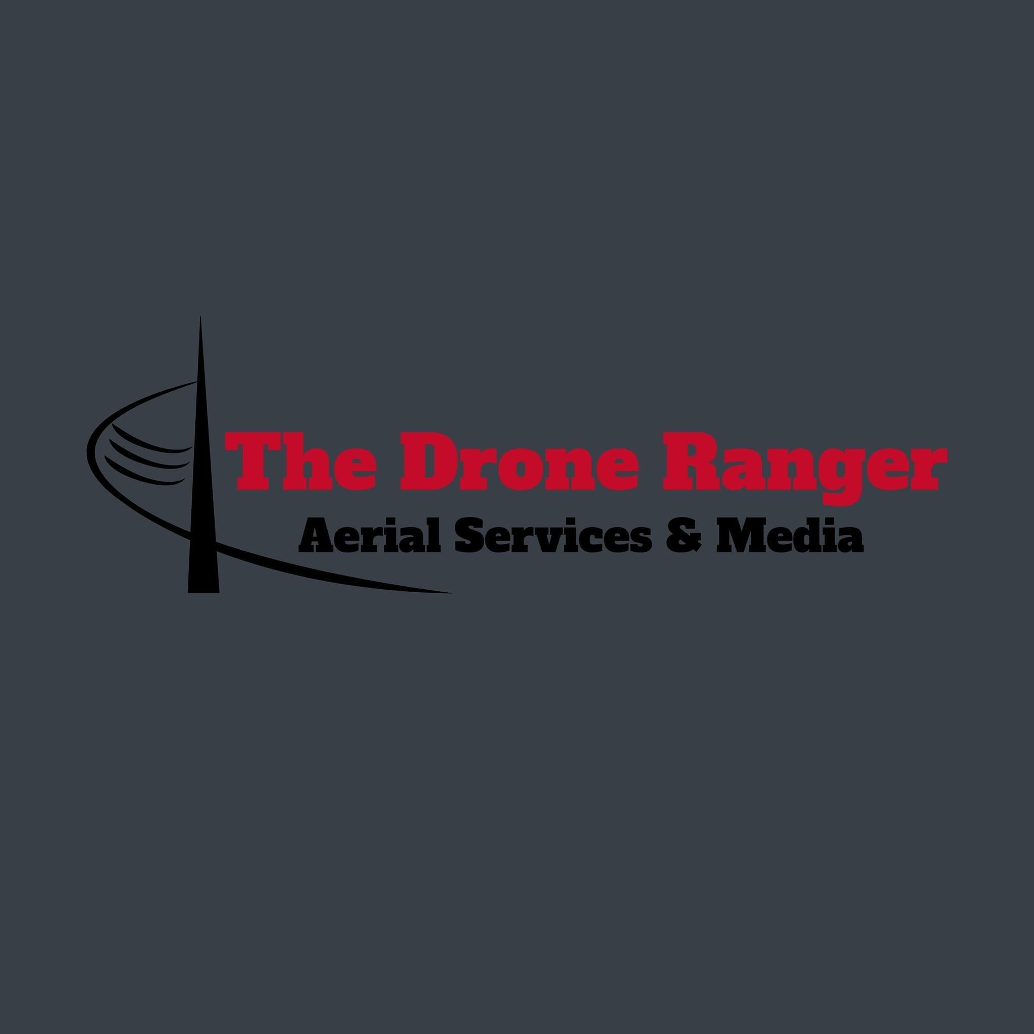 The Drone Ranger Ltd
