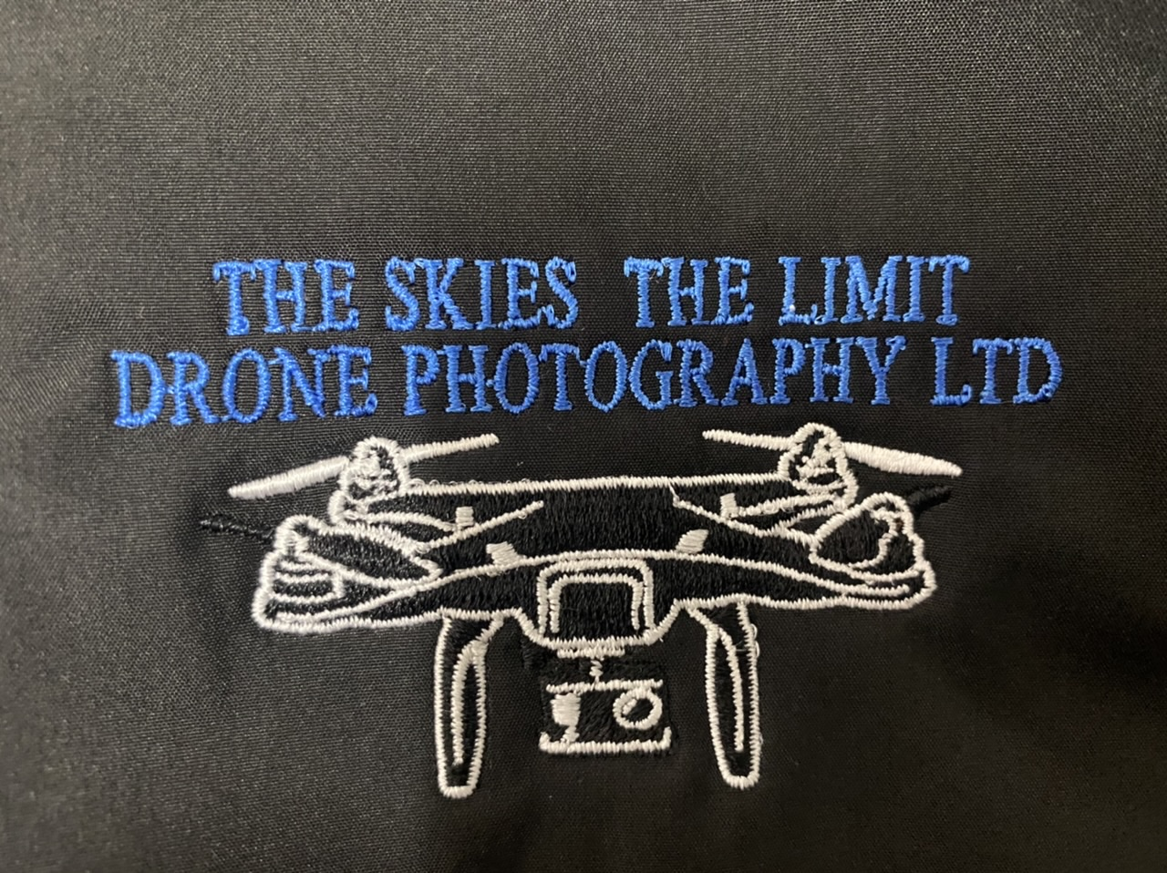 The Skies The Limit drone photography Ltd