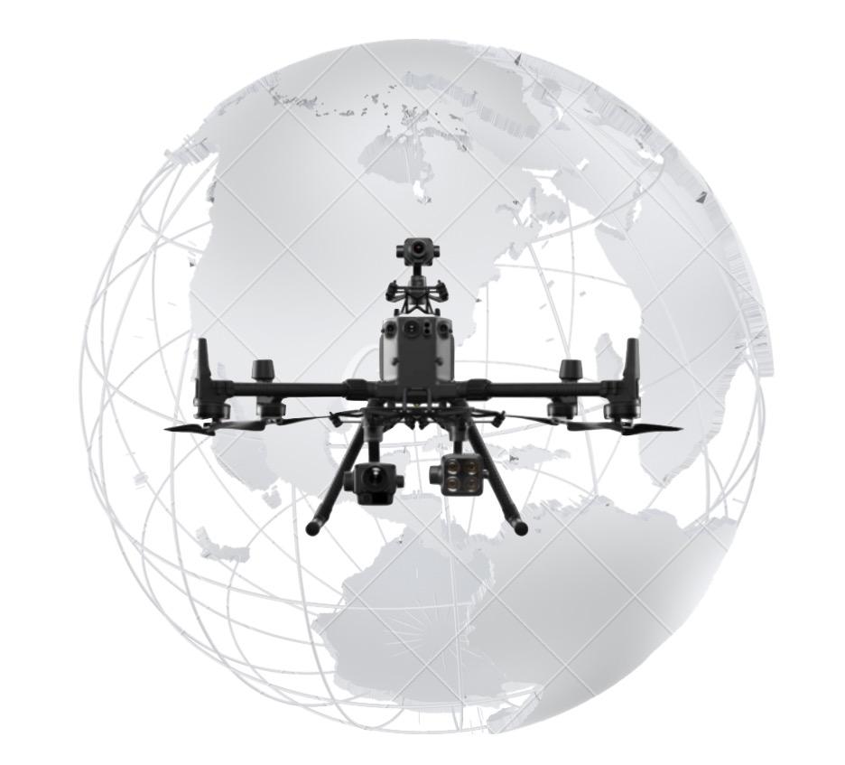 Global Drone Services Ltd