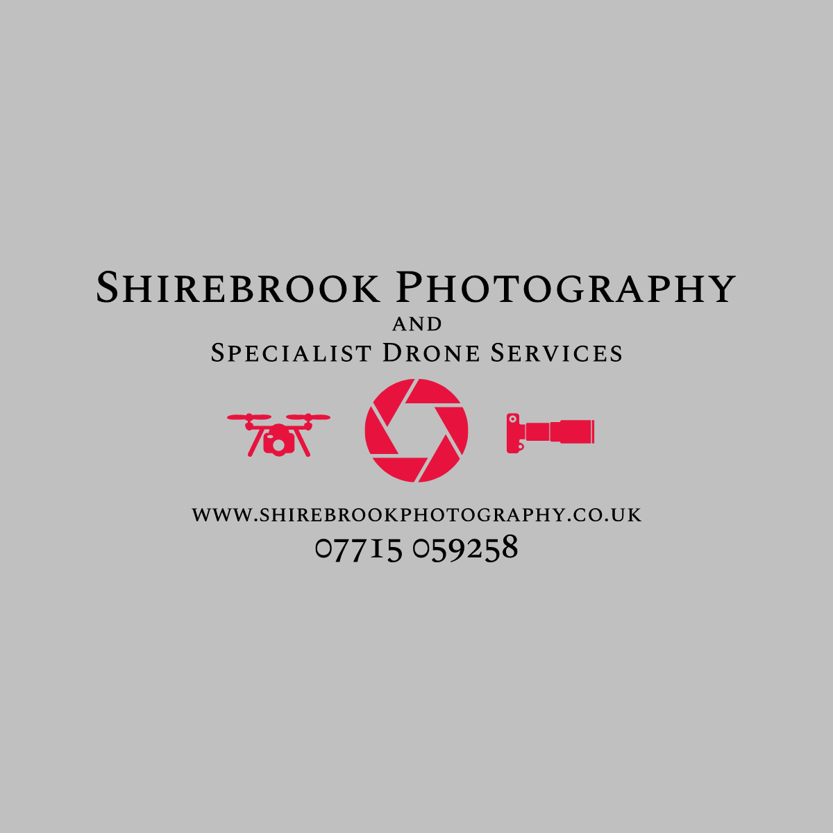 Shirebrook Photography & Drone Services