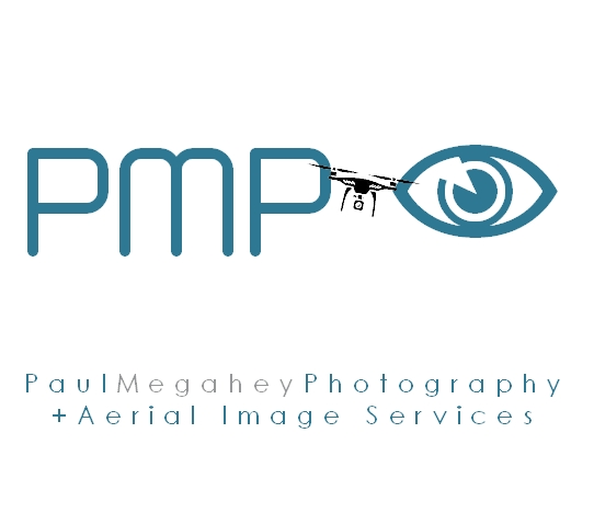 Paul Megahey Photography + Aerial Image Services