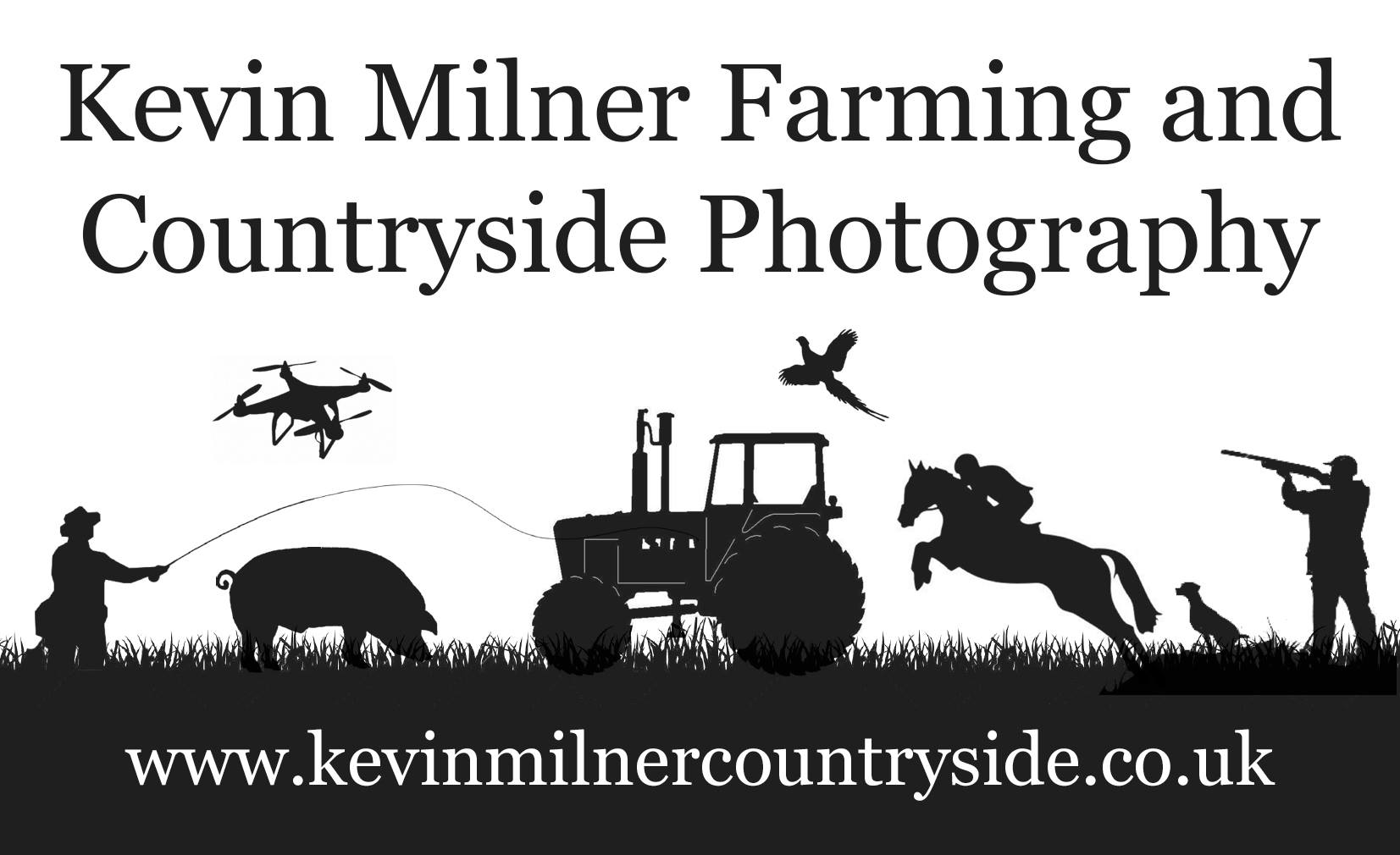 Kevin MilnerDrone Photography