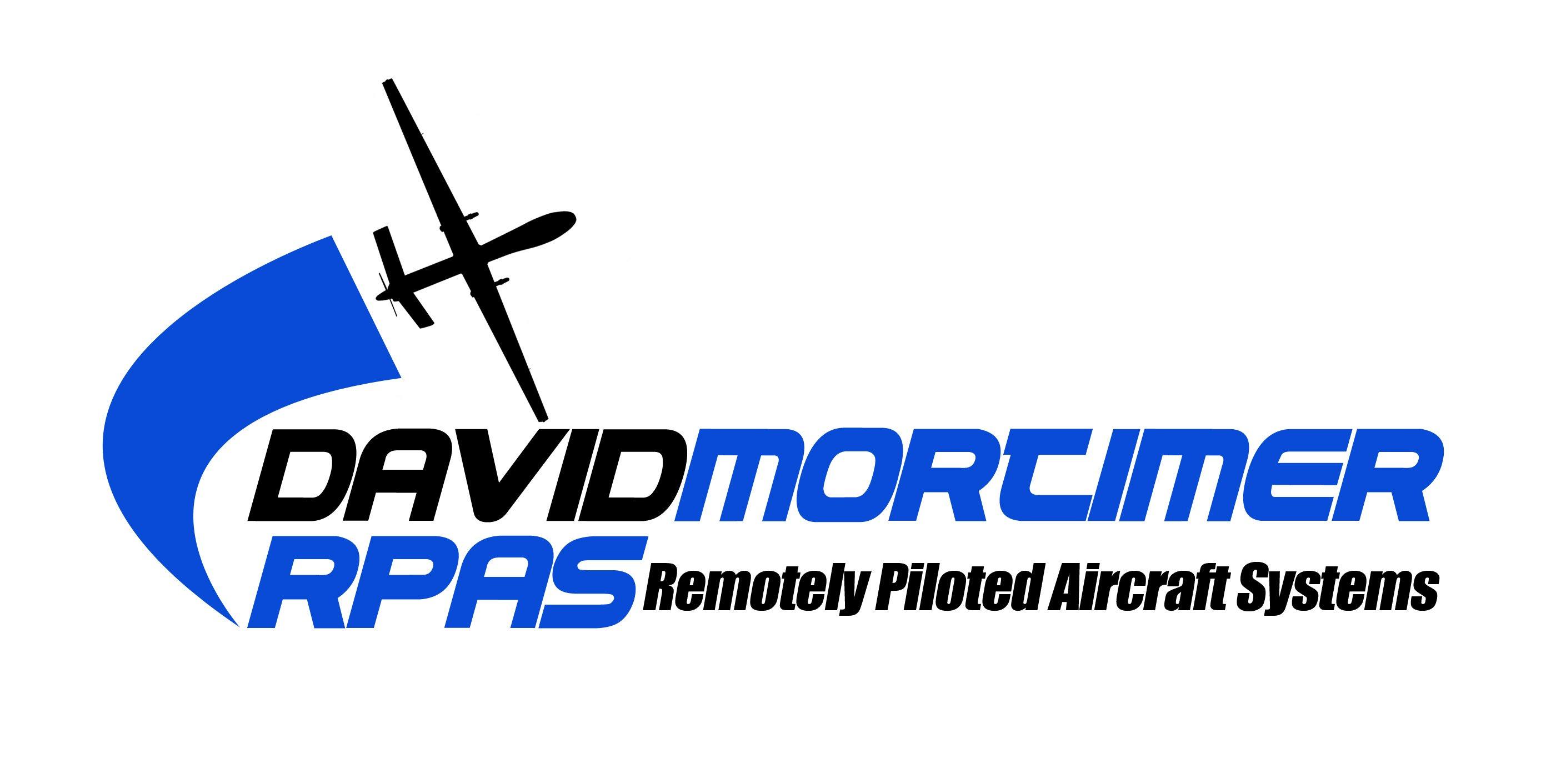 David Mortimer RPAS