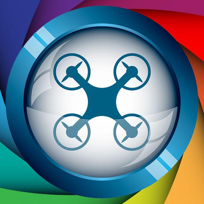 Photoclear Aerial Media