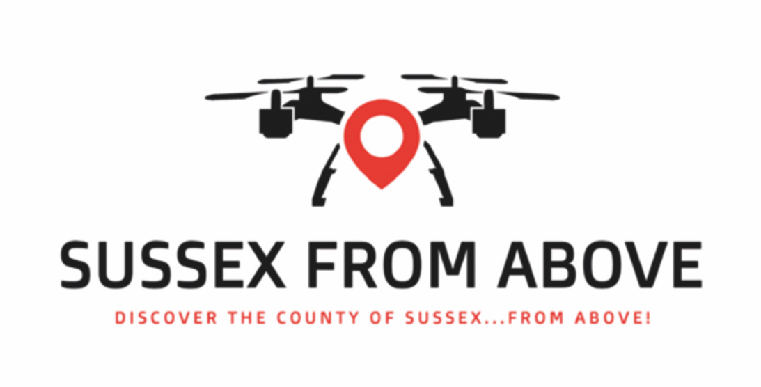 Sussex From Above