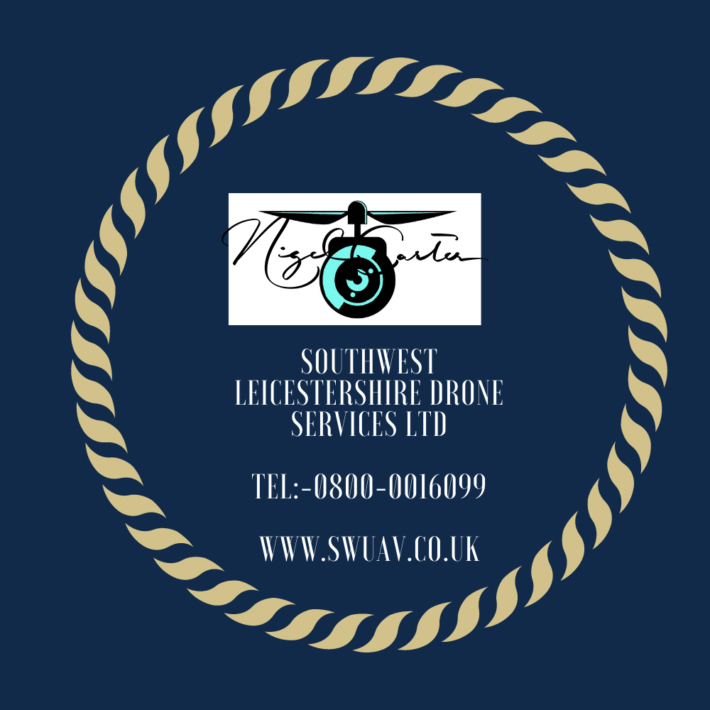Southwest Leicestershire Drone Services Ltd