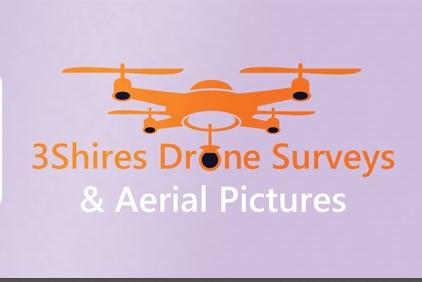 3 Shires Drone Surveys & Aerial Pictures Ltd