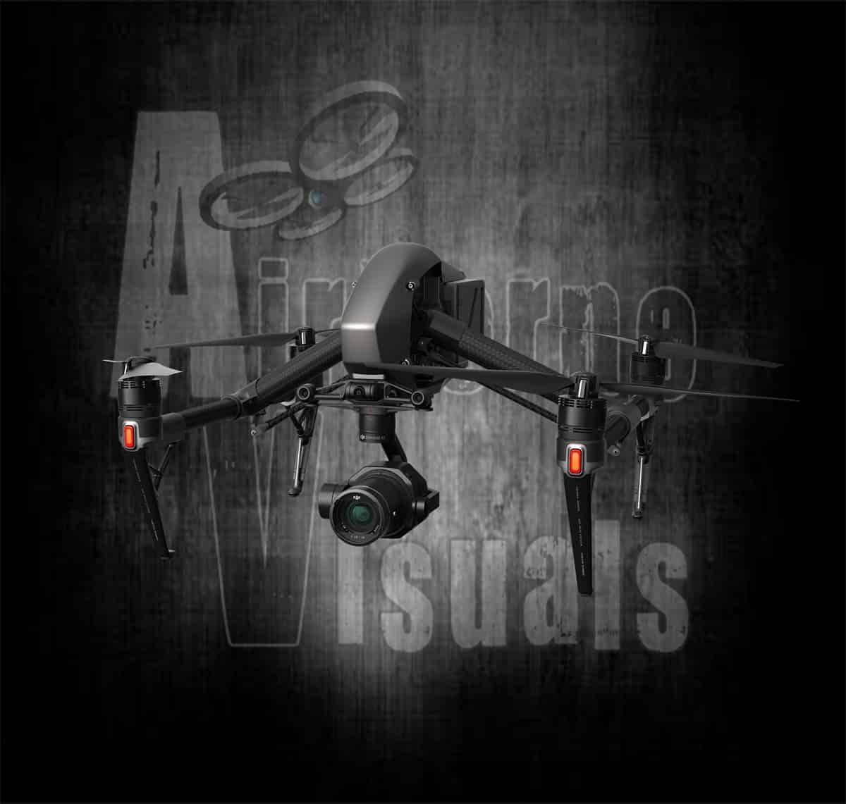 Airborne Visual Solutions ltd