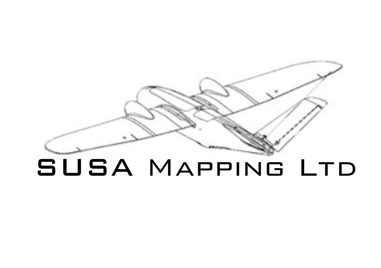 SUSA Mapping Ltd
