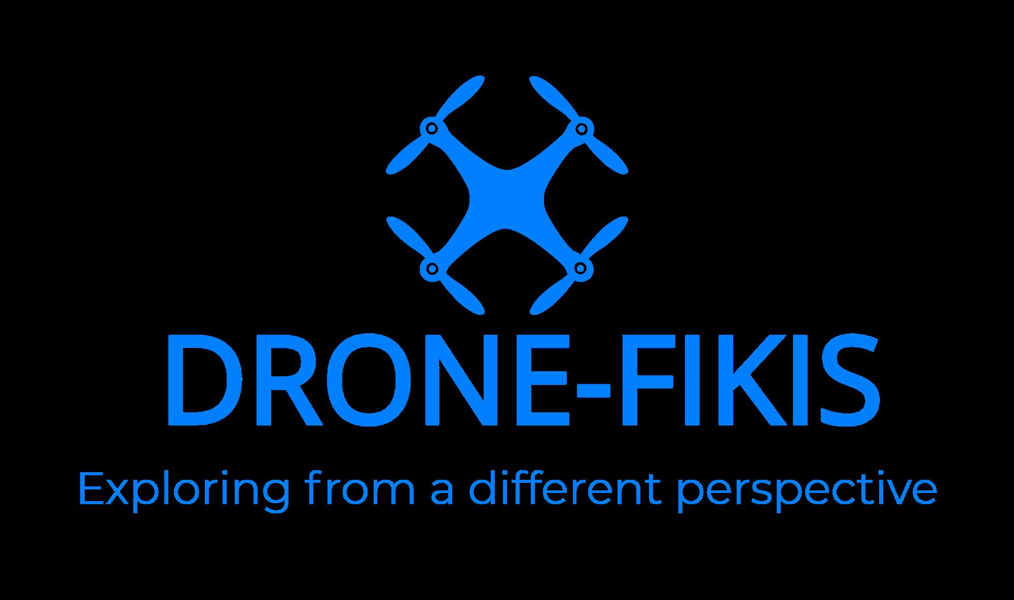 Drone-Fikis