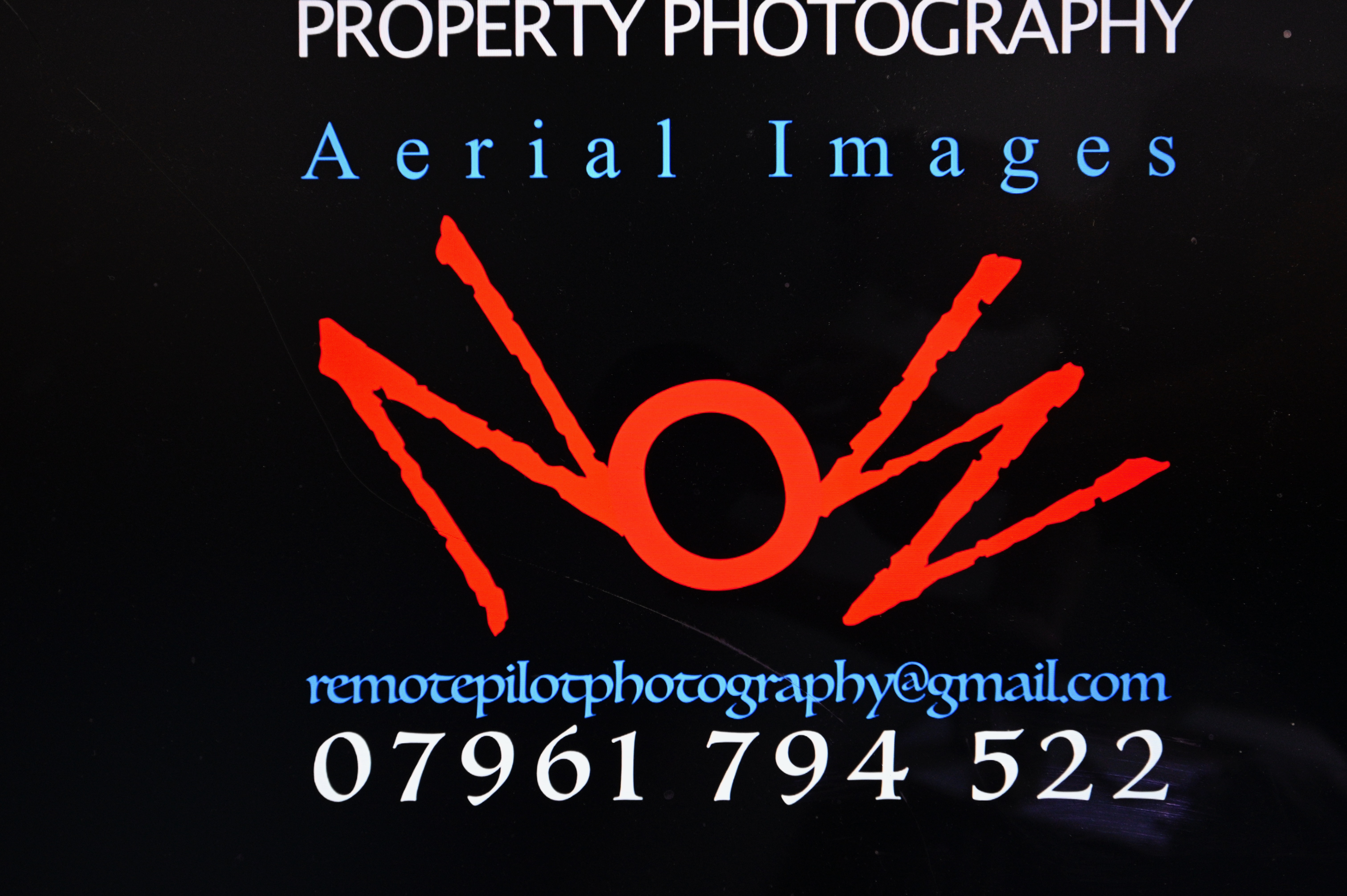 NOW Aerial Images