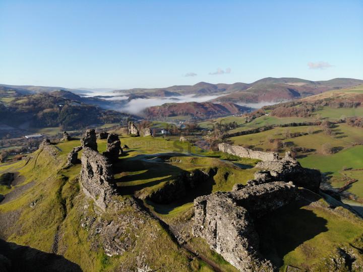 Dinas Castle