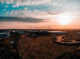 Wolverhampton Sunset