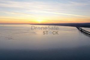 Bristol Channel Sunset