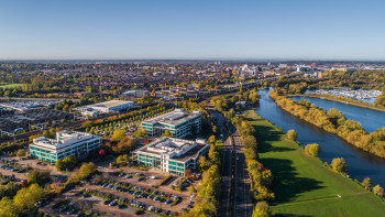 Thames Valley Business Park, Reading
