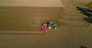 Farm Seed Planting