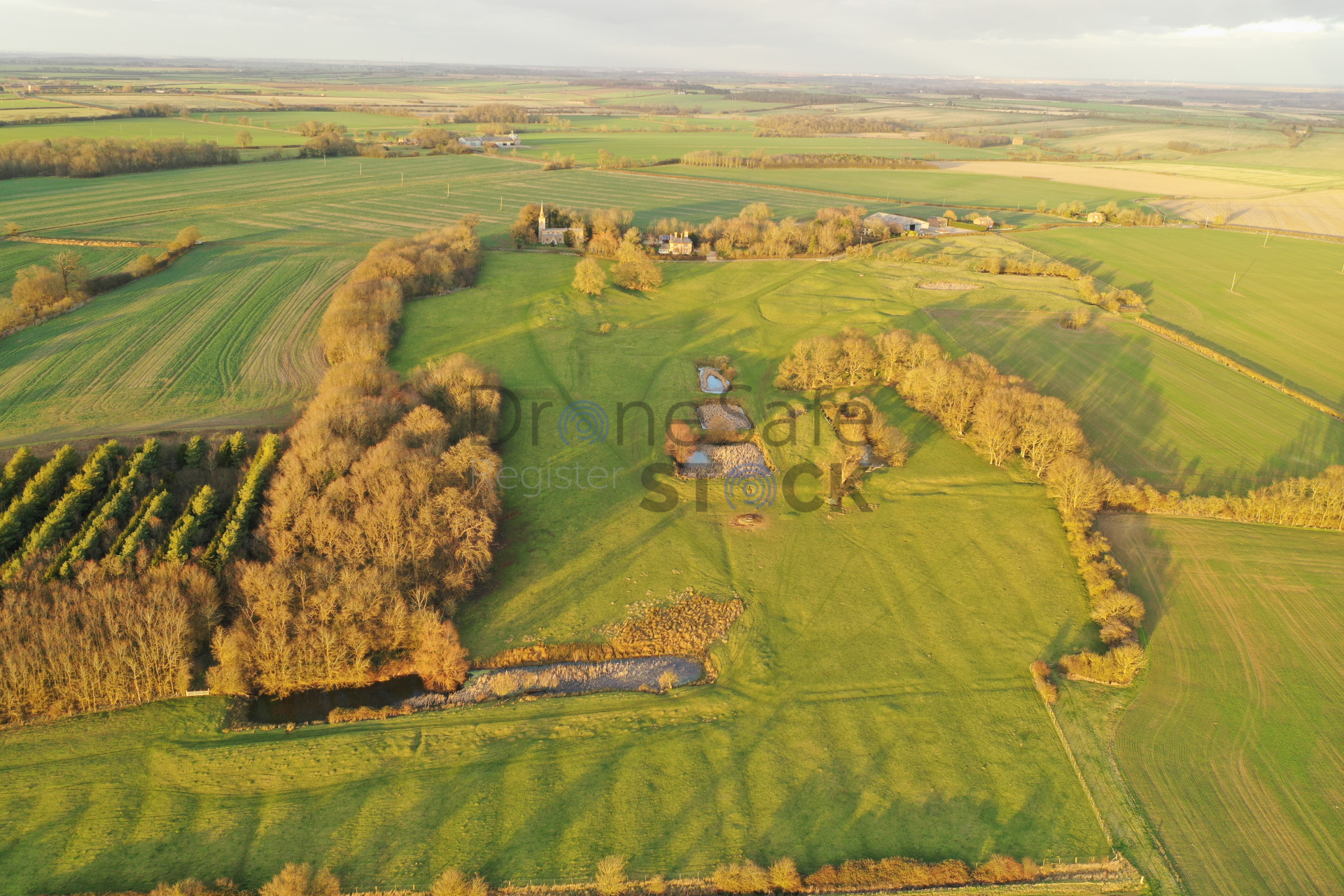 eVo-Air Drone Aerial Photography