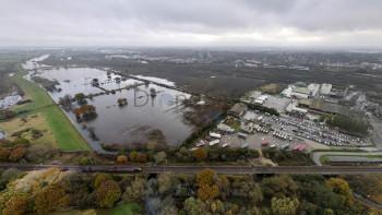 Doncaster Floods