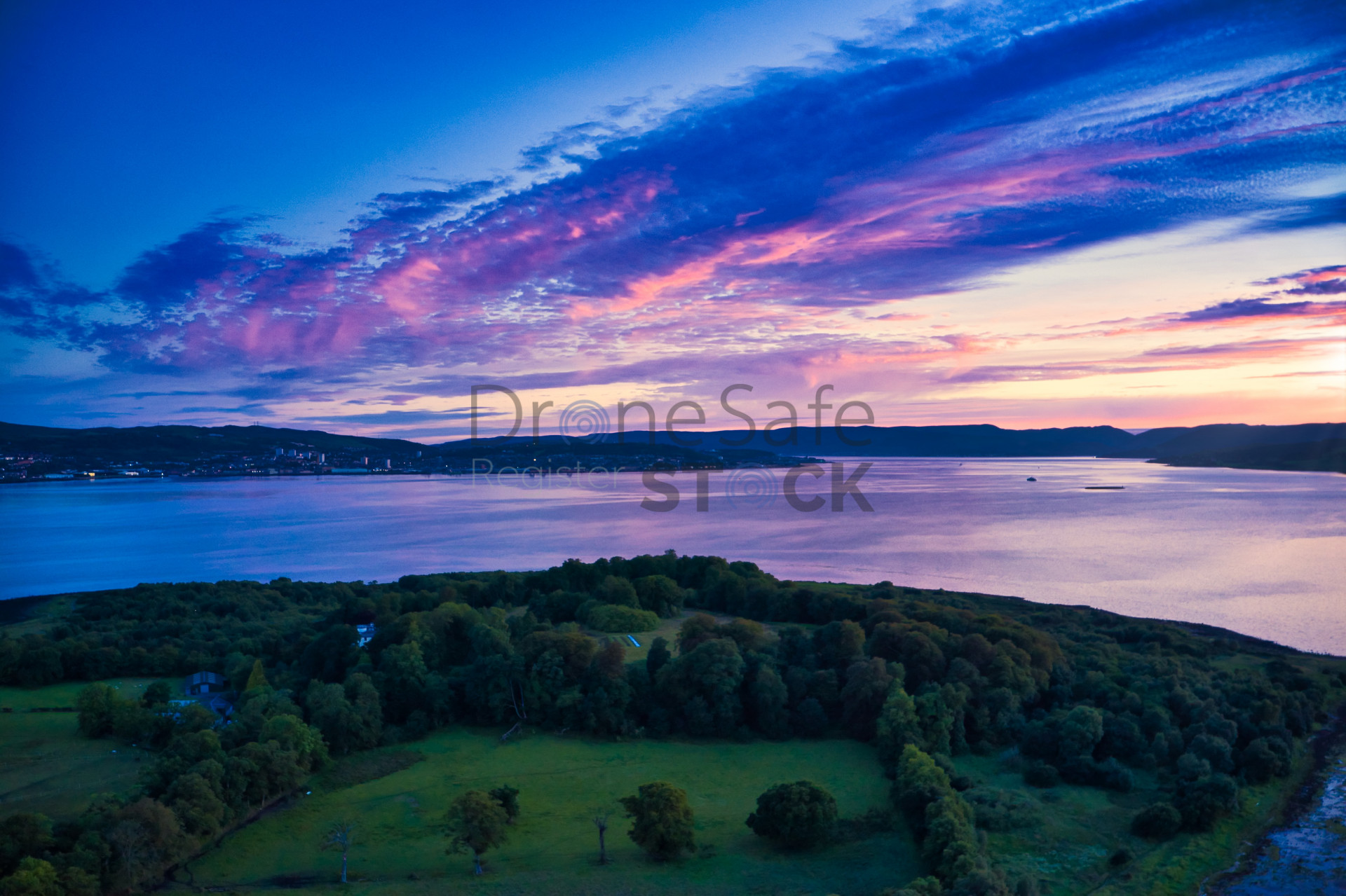 Airview Scotland Ltd