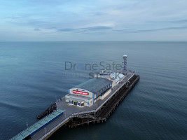 Bournemouth Pier building