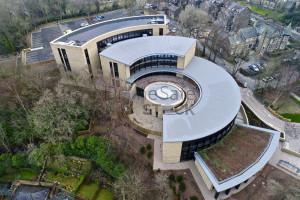 Harrogate Borough Council Offices