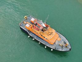 Newhaven Lifeboat