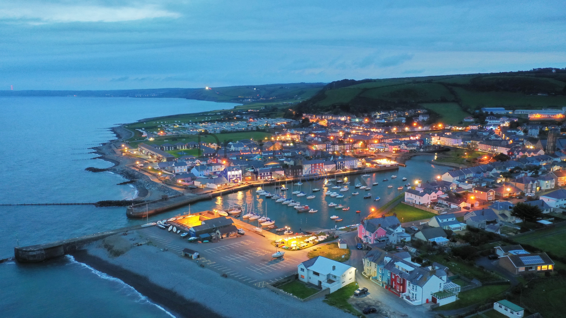 West Wales Drone Services