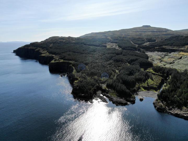 Isle of Skye Loch