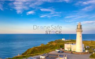 Flamborough Coast New Lighthouse